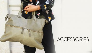 BAGS AND ACCESSORIES FOR WOMEN