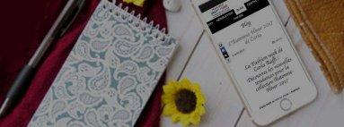 Carla Raffi's blog